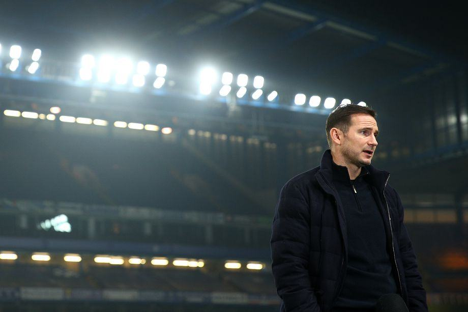 Chelsea's 'best performance of the season' but Lampard targeting Liverpool's level - Bóng Đá